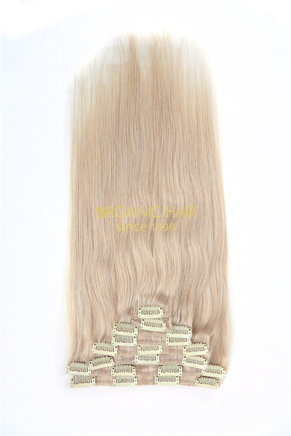 Clip in hair extensions australia luxury hair extensions suppliers